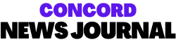Concord News Journal