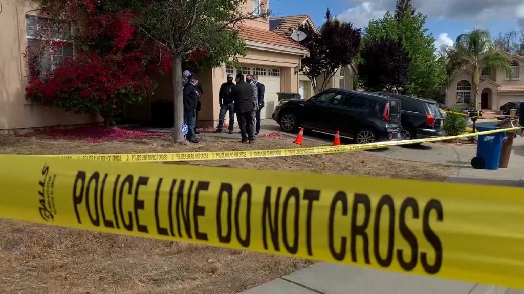 1 of 2 victims identified in separate Saturday Potrero Hill killings