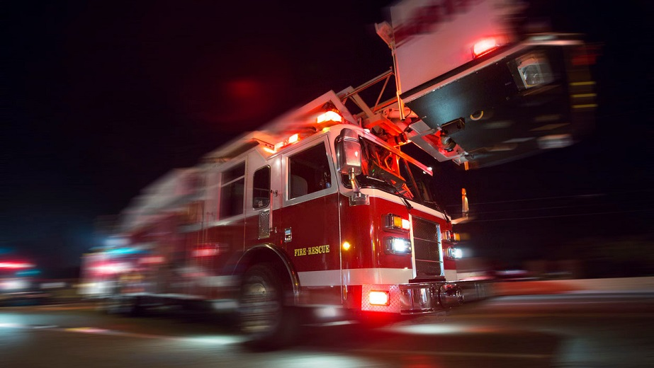 Antioch resident arrested in connection to fire-work related fire that burned eight apartments